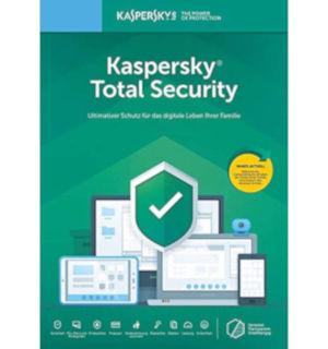Kaspersky Total Security 2019