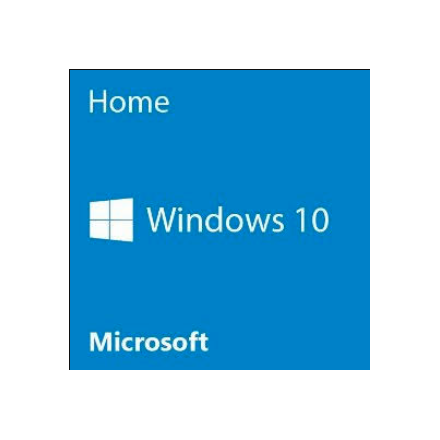 Windows 10 Home 32/64bit