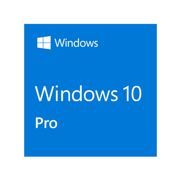 Microsoft Windows 10 Professional, ESD Download - klp-shop EN