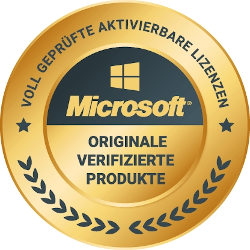 Microsoft verifizierte Software
