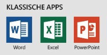 Office Apps Home and Student