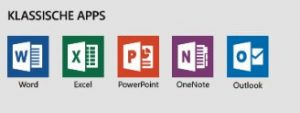 Office 2019 Business Apps