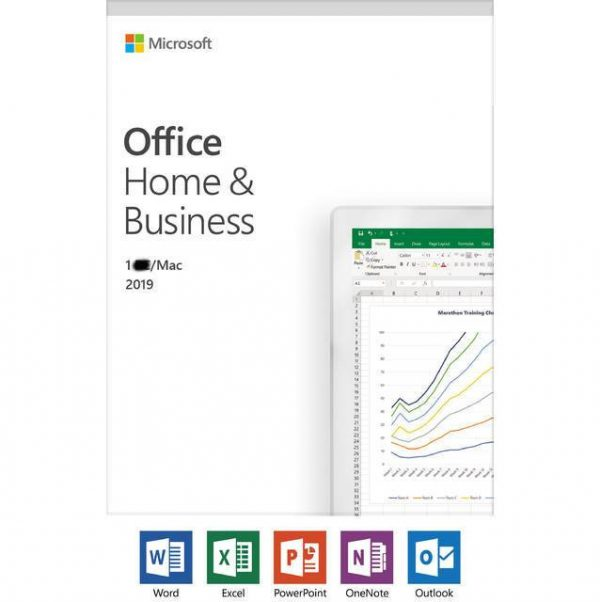 Office 2019 Home Business Mac