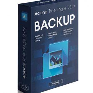 Acronis True Image 2019 Download