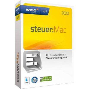 WISO Steuer Mac 2020