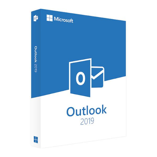 Microsoft Outlook 2019 ESD Download