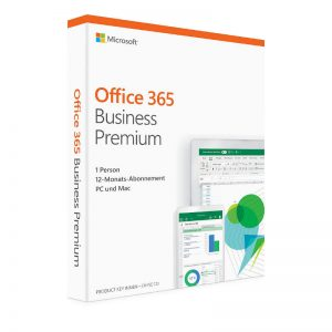 Microsoft Office 365 Business Premium ESD