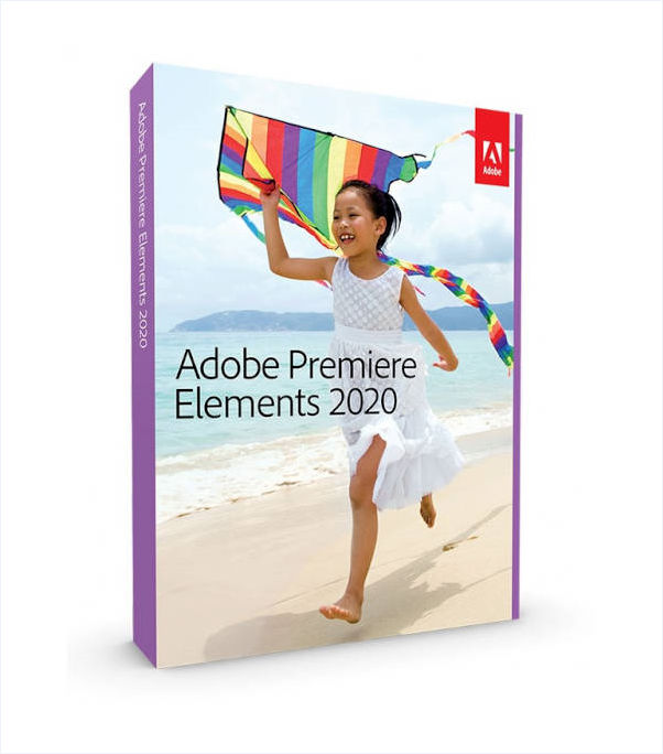 Adobe Premiere Elements 2020 Windows